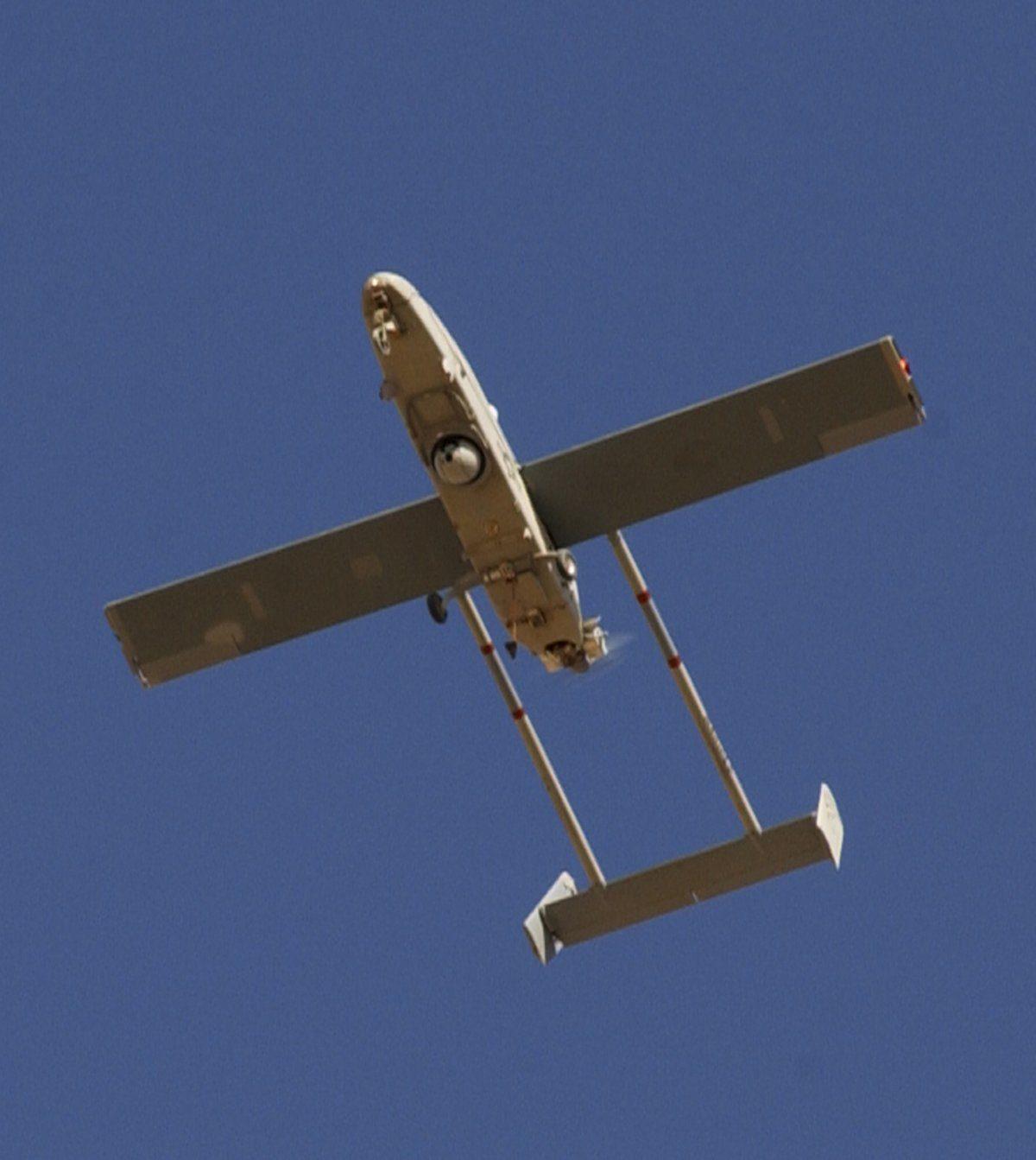 Adiós a la sequía: drones llegan hasta las nubes para producir lluvias