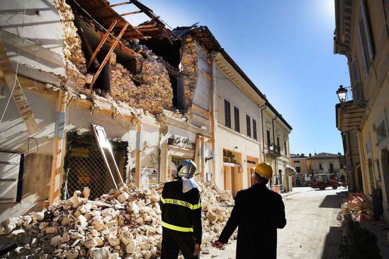 Los terremotos más fuertes de la historia