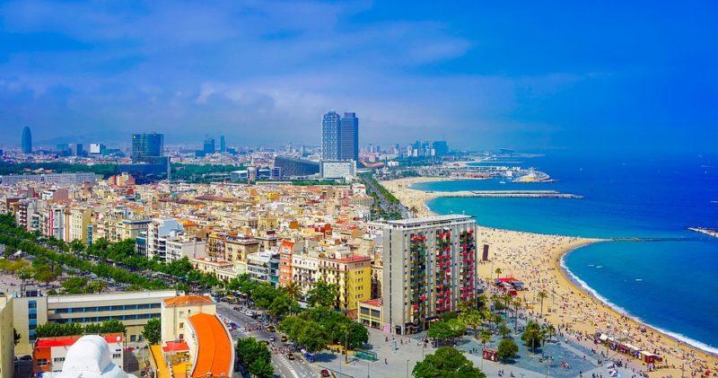 España ofrece escapadas perfectas para la primavera 2017