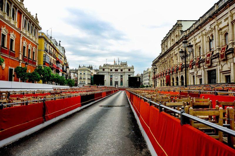 España con mini verano para Semana Santa