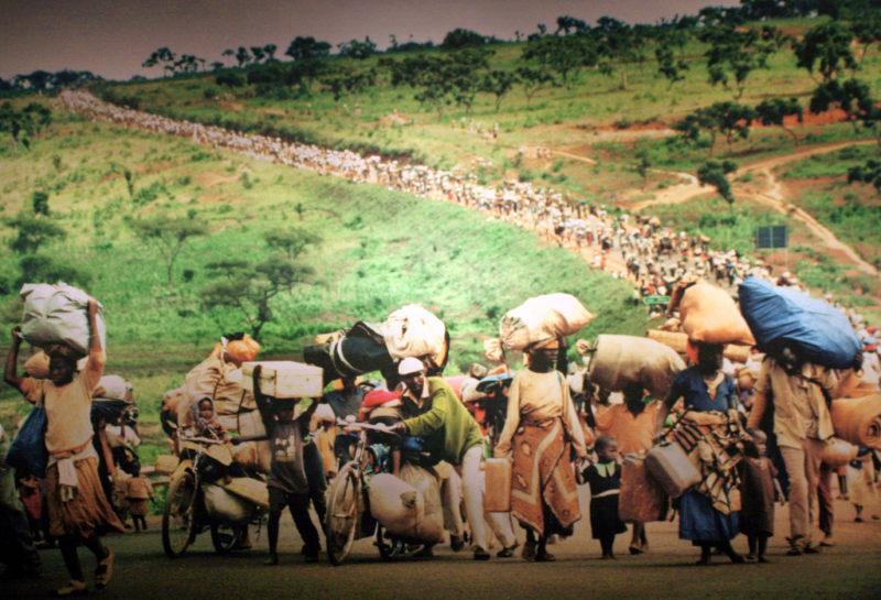 Etiopía declara 7.8 millones de personas en crisis por sequía
