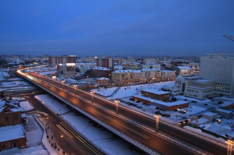 Ciudades rusas sufren consecuencias del calentamiento global