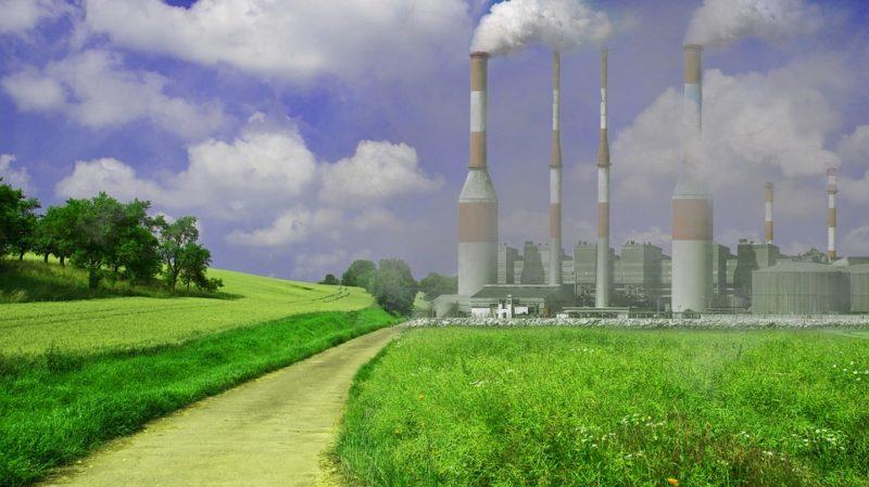 Estados Unidos no mantiene su apoyo al G7 sobre el tema calentamiento global