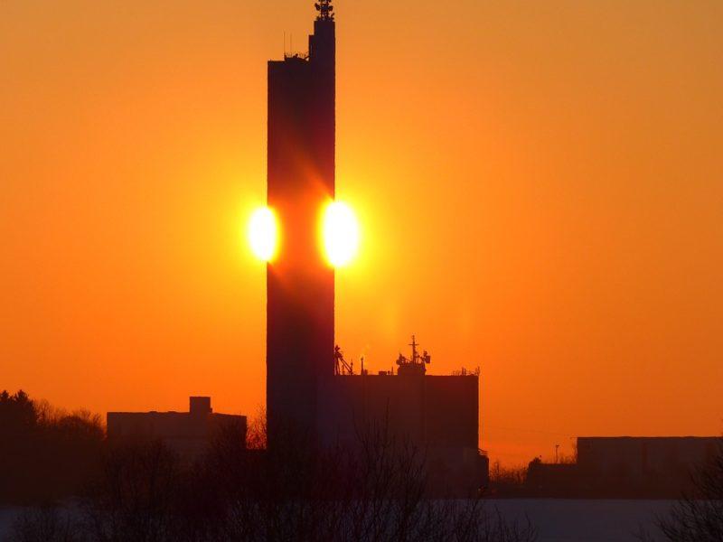 El calentamiento global será peor en las ciudades